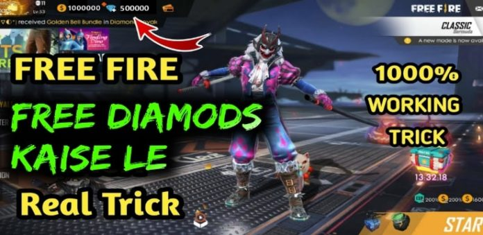How To Get Free Diamonds In Free Fire Pointofgamer