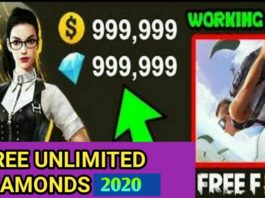 how to get unlimited coins in garena free fire