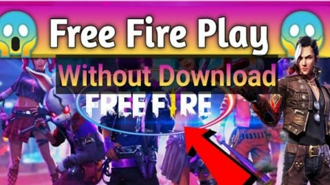 How To Play Free Fire Online Pointofgamer