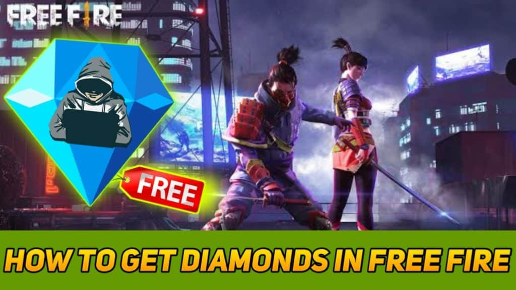 How To Get Free Diamonds In Free Fire 2021 Pointofgamer