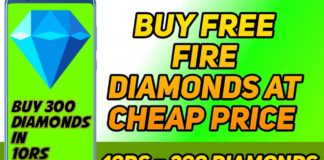 how to buy diamonds in free fire at cheap price