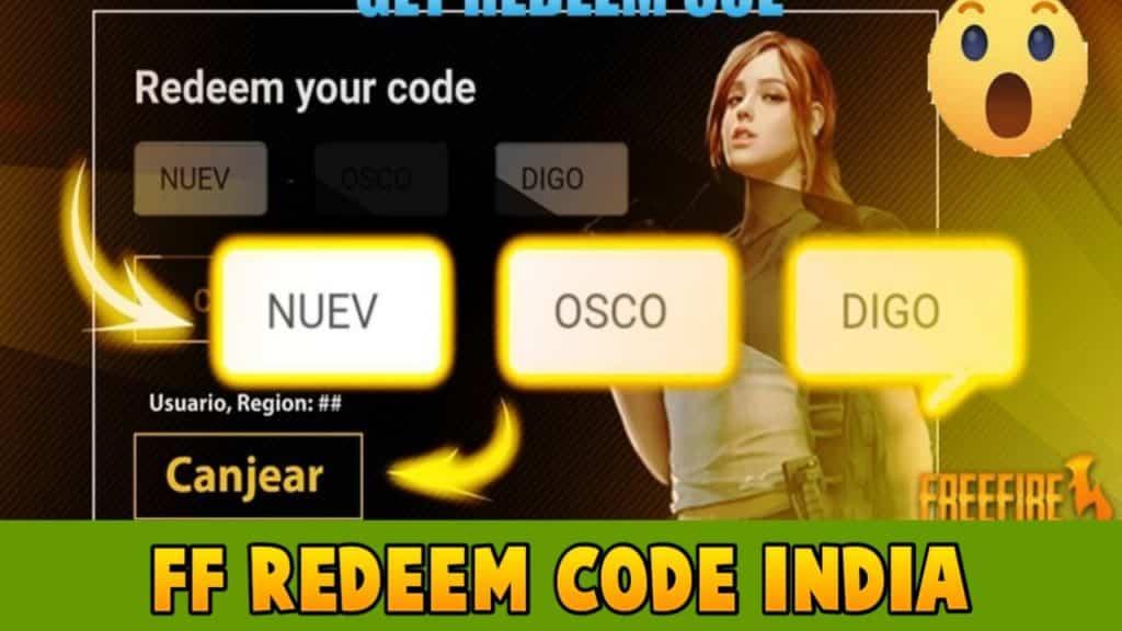Free Fire Redeem Code Generator Latest Ff Codes Pointofgamer