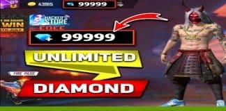 Free Fire Diamond Generator For Free Unlimited Diamonds