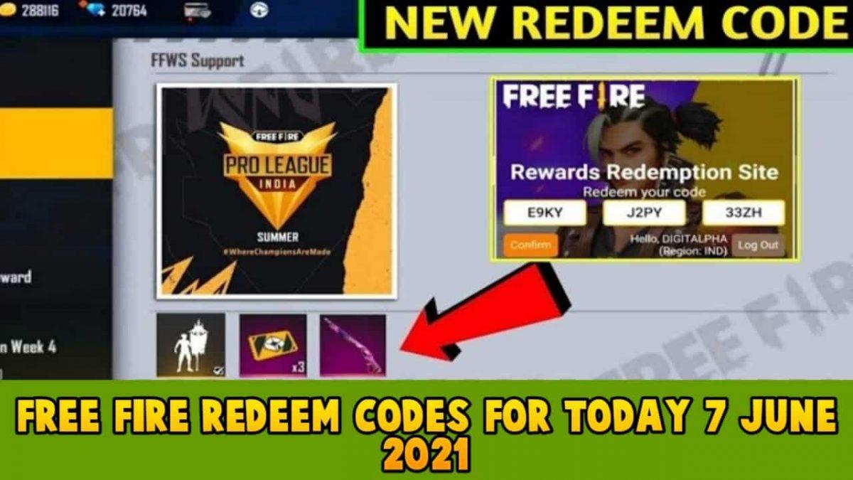 Code redeem PUBG Mobile