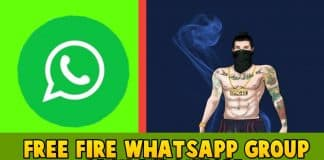Free fire WhatsApp group link Indonesia Join 40+ Free fire Indonesia Groups