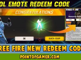 Garena Free Fire Redeem Code For 3 June 2021: How To Get Characters, Guns Skins, And Diamonds For Free
