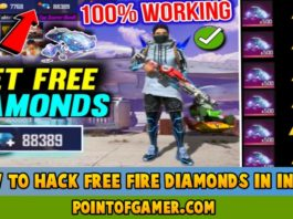 How To Hack Free Fire Diamonds In India